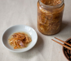 【經典再現.東方老味】<br/>台灣金雞香蔥油