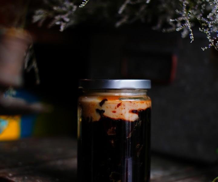 金鉤香蔥油-5